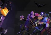 For the second straight year, Valve has rolled out a Halloween update for Team Fortress 2, this time with a new map, several new items and achievements, and an actual...